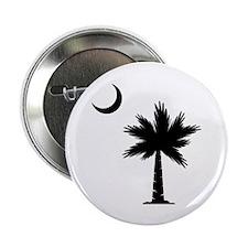"Palmetto Moon 2.25"" Button (100 pack)"