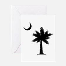 Palmetto Moon Greeting Cards