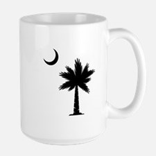 Palmetto Moon Mugs