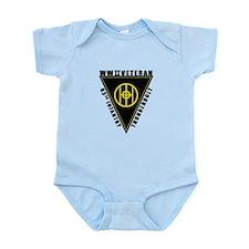 83rd Infantry WWII Veteran Infant Bodysuit