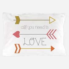 All You Need Pillow Case