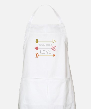 All You Need Apron