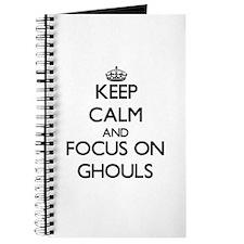 Cool Spirit keep Journal