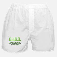 G.I.G.O. 2 Boxer Shorts