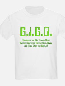 G.I.G.O. 2 T-Shirt