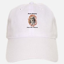 Anne Bonny Pirate Baseball Baseball Cap