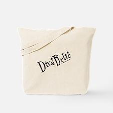 DivaBetic Tote Bag