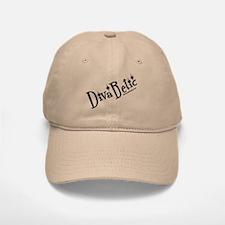 DivaBetic Baseball Baseball Cap