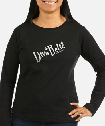 DivaBetic T-Shirt
