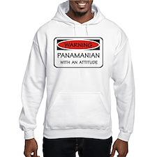 Attitude Panamanian Hoodie