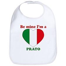 Prato, Valentine's Day Bib