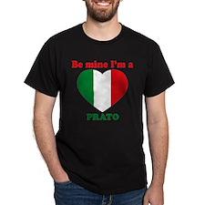 Prato, Valentine's Day T-Shirt