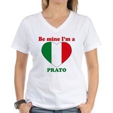 Prato, Valentine's Day Shirt