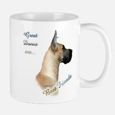 Fawn Best Friend Mug