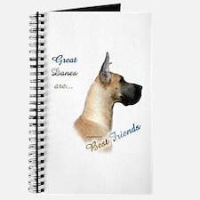 Fawn Best Friend Journal