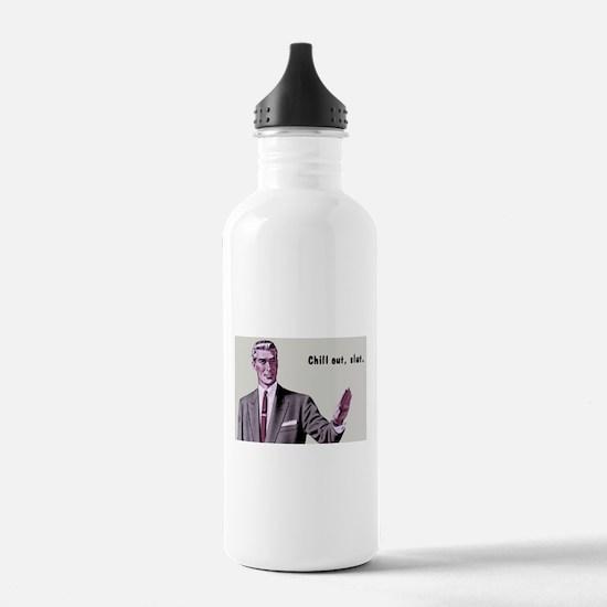 Unique Sexist Water Bottle