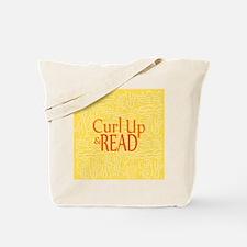 Unique Hobbies reading Tote Bag
