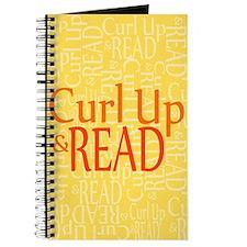 Funny Read an rpg book in public week Journal