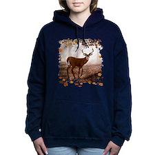 mistytee2.png Women's Hooded Sweatshirt