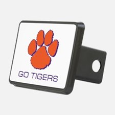 Go Tigers Hitch Cover