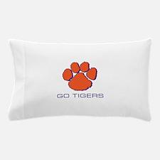 Go Tigers Pillow Case