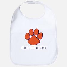 Go Tigers Bib