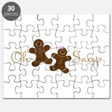 Oh Snap Puzzle