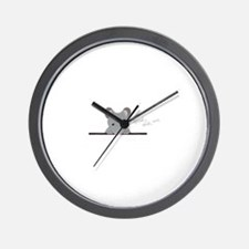 Mouse Squeak Wall Clock