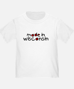 Childrens wisconsin T