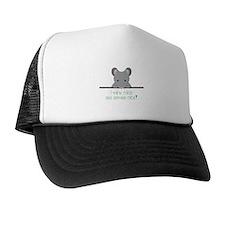 Rather Nice Trucker Hat
