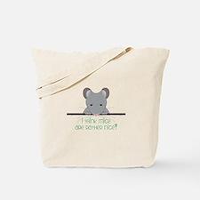 Rather Nice Tote Bag