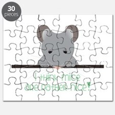 Rather Nice Puzzle