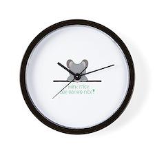 Rather Nice Wall Clock