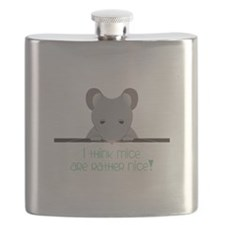 Rather Nice Flask