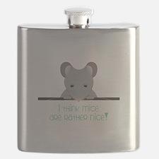 Rather Nice Flask