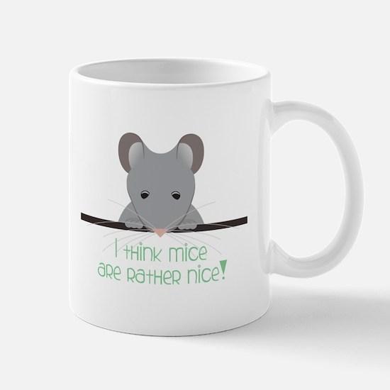 Rather Nice Mugs