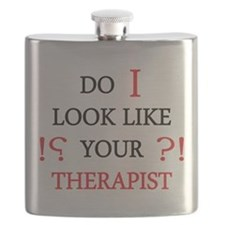 Do i Look Like Your Therapist Flask