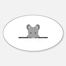 Pocket Mouse Decal
