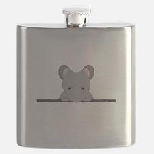 Pocket Mouse Flask