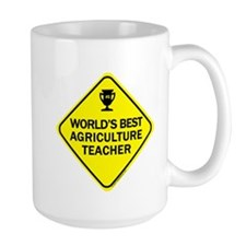 TEACHER_AGRICULTURE Mugs