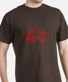 Country To The Bone T-Shirt