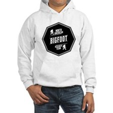 North American Bigfoot Research Team Hoodie