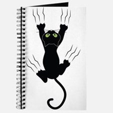 Cat Scratching Journal