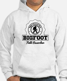 Bigfoot Research Team Field Researcher Hoodie