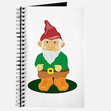 Lawn Gnome Journal