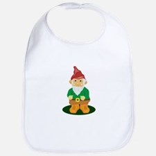 Lawn Gnome Bib