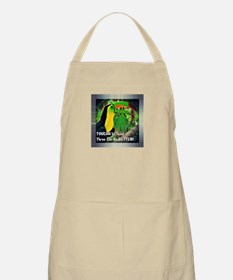 TOUCAN be Good...Three Can Be Better!! Apron