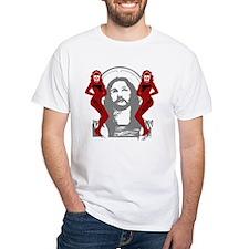 Funny Godless Shirt