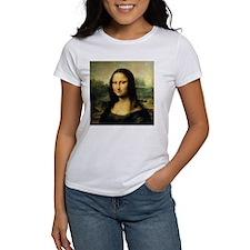 DaVinci_MonaLisa4 T-Shirt