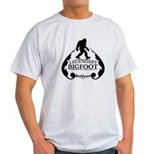 Legendary Bigfoot T-Shirt